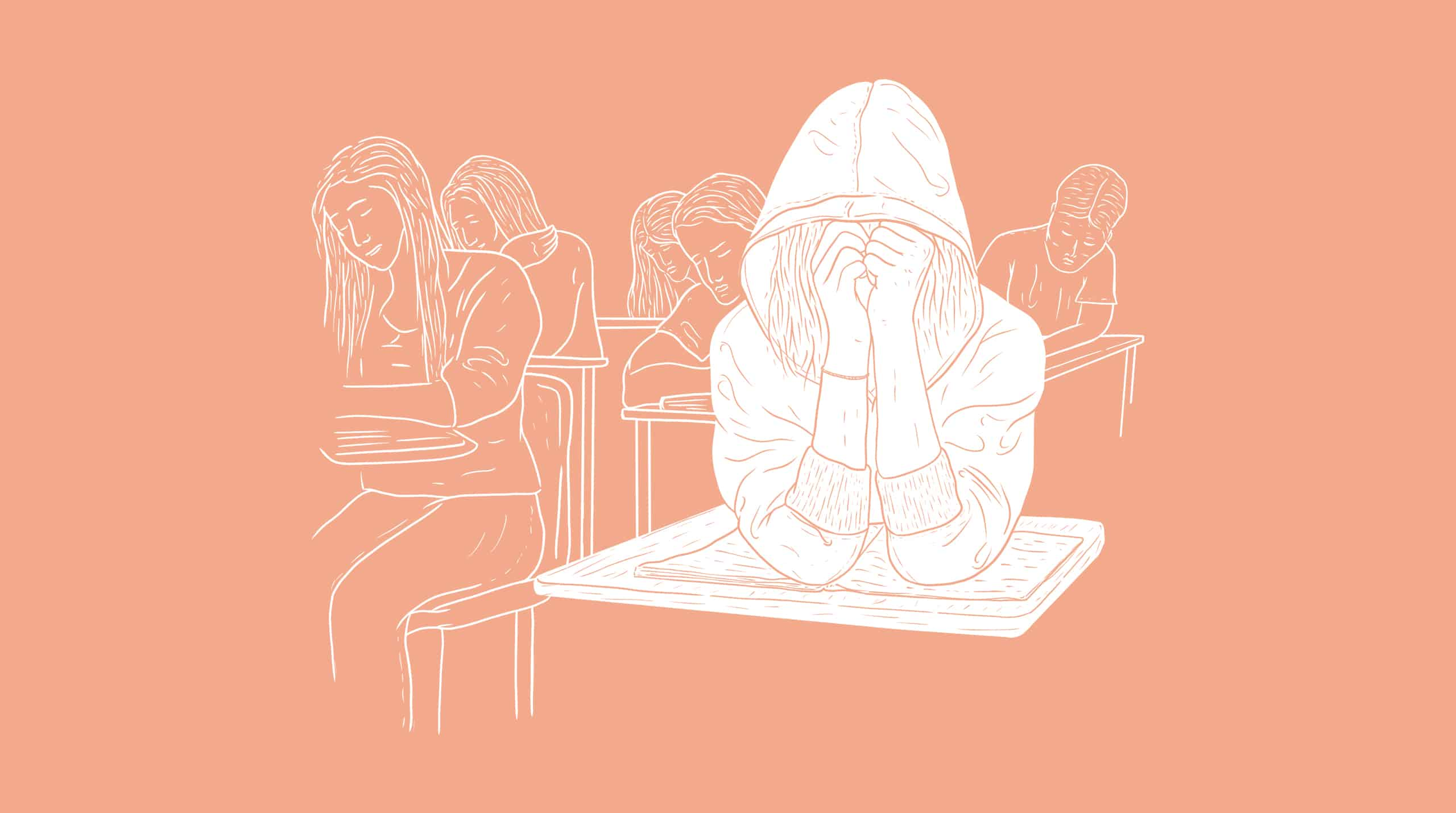 trivsel for sårbare elever forbedre trivsel i klasse trivslen